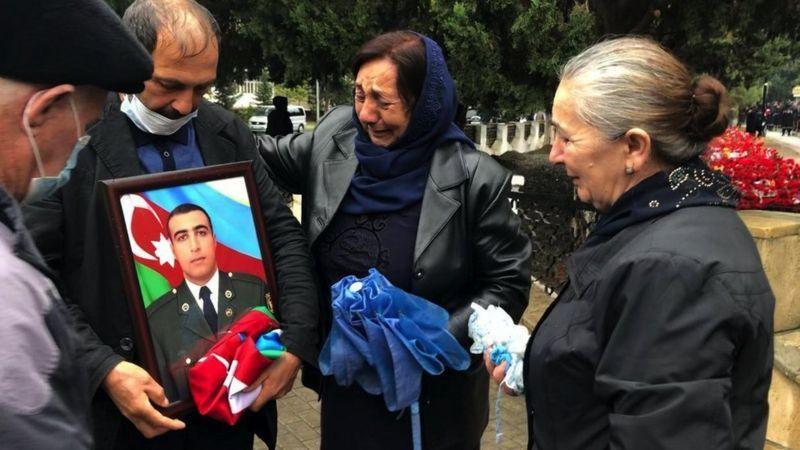 потери армении