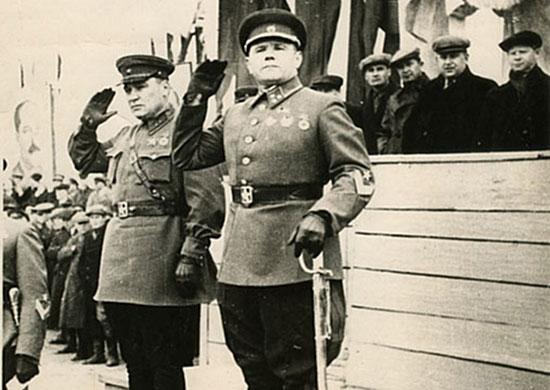 генерал еременко википедия