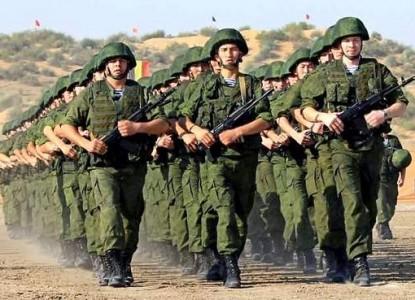 58 армия состав