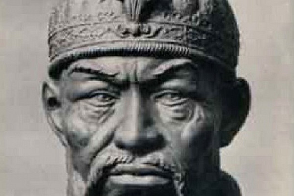1395 год событие на руси