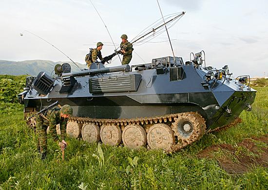 военный связист