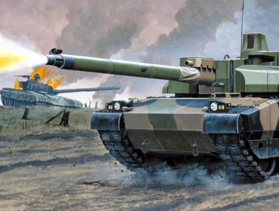 amx 56 leclerc