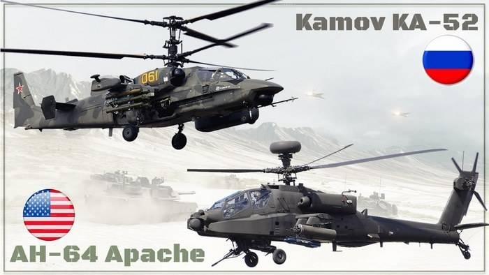 вертолет апач википедия