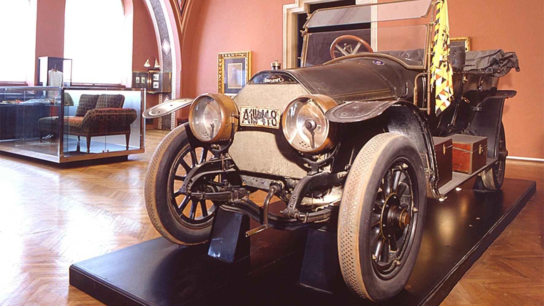 сараево 1914