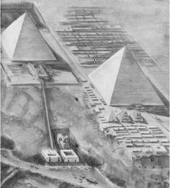 войны древнего египта