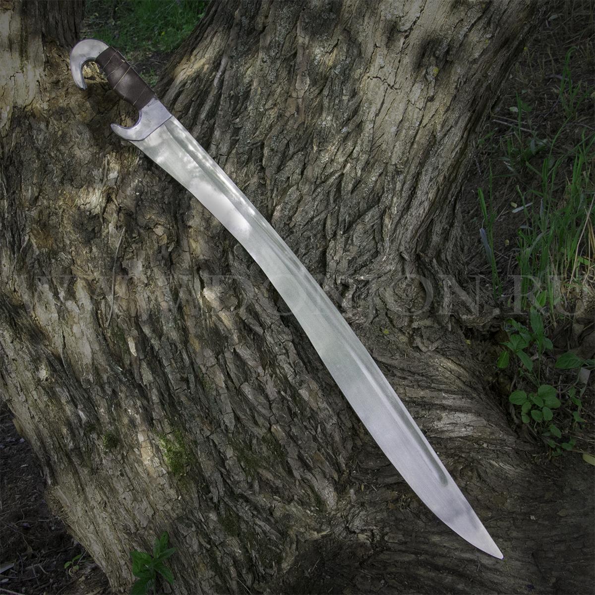 меч хопеш