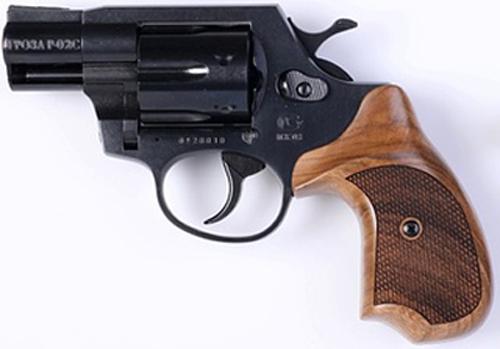 травматический пистолет гроза