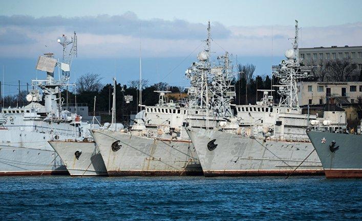 флот японии