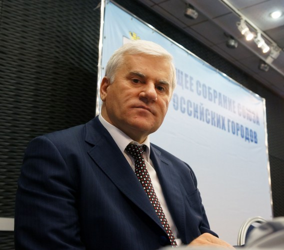 саид джапарович