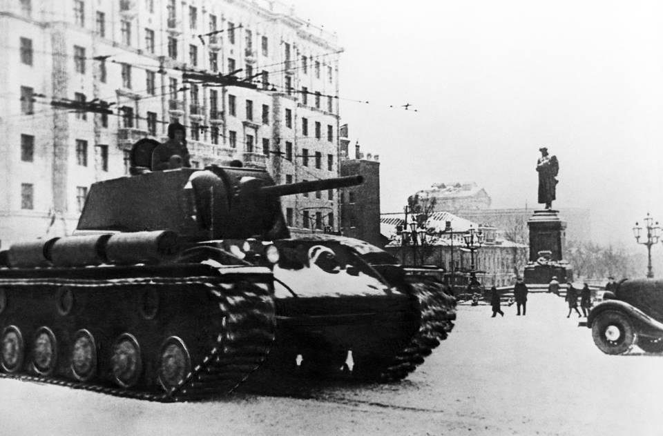 сталинская кувалда