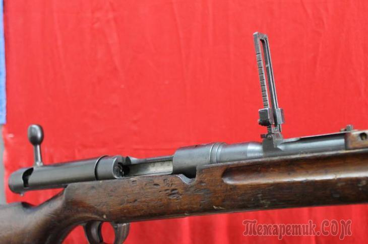 тип 99 винтовка