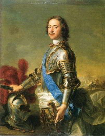 1714 год