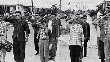 операция в заливе свиней 1961