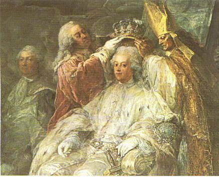 король густав 3