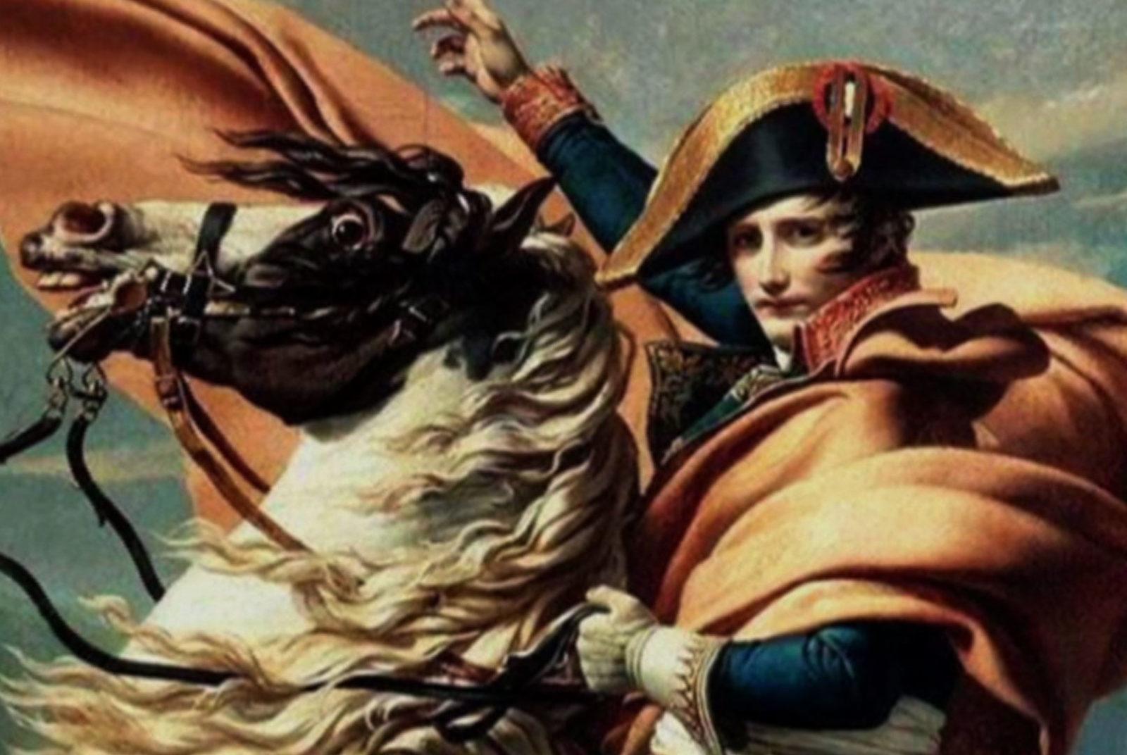 установление второй империи во франции