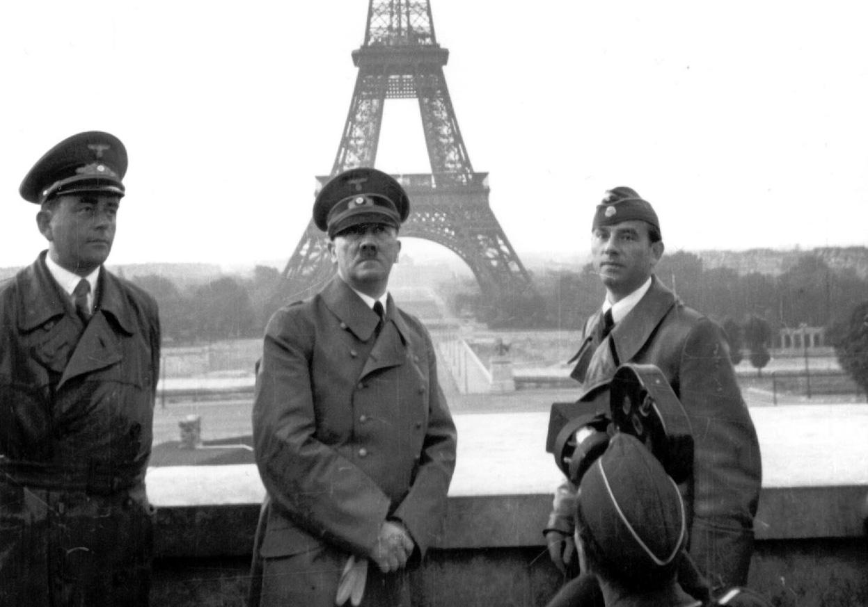 война франции и германии