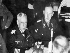 адмирал канарис википедия