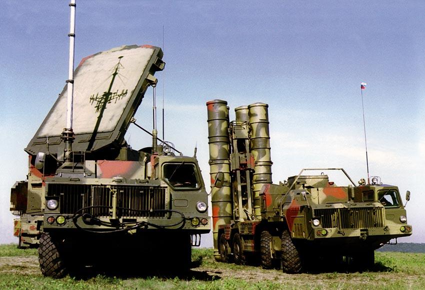 с 300 зенитно ракетный комплекс характеристики