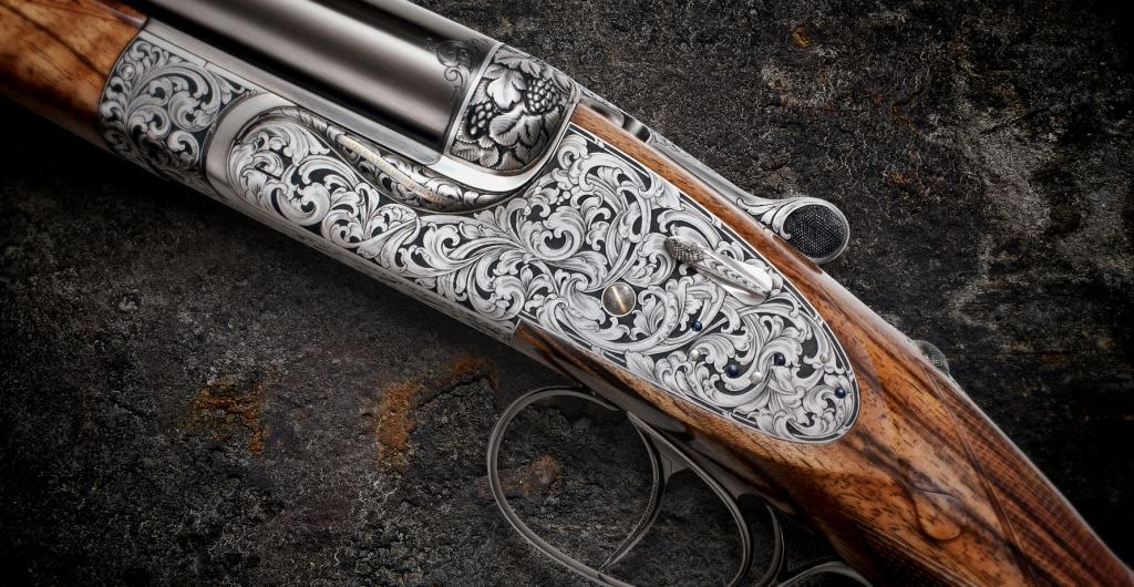 ружье пятизарядное 12 калибра цена