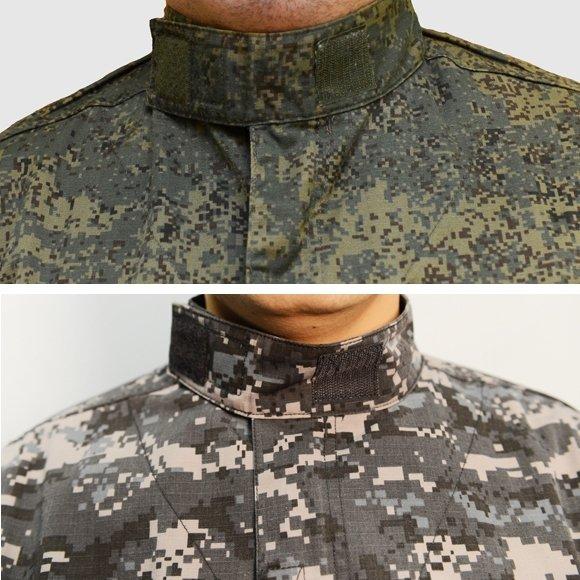 одежда армии сша