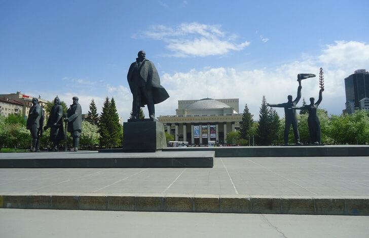 памятники вов в россии