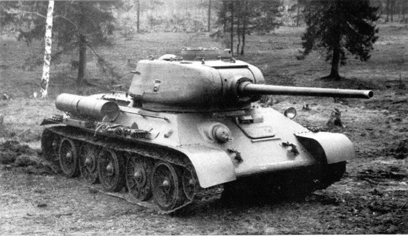 танки чехии