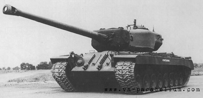 американский т 34