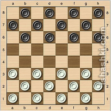 шашки википедия
