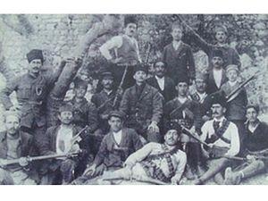 армянско турецкая война