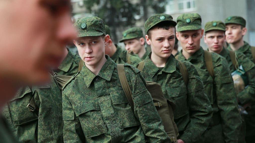 отсрочка от армии по учебе в колледже