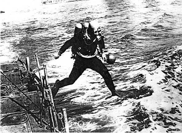 морской спецназ вмф