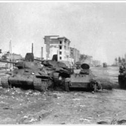 битва за воронеж 1942 год