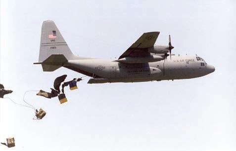 самолет с 130 геркулес