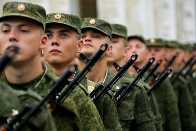 сколько нужно служить в армии