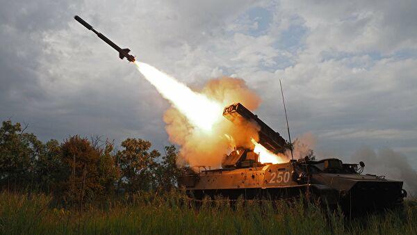 стрела 10 зенитный ракетный