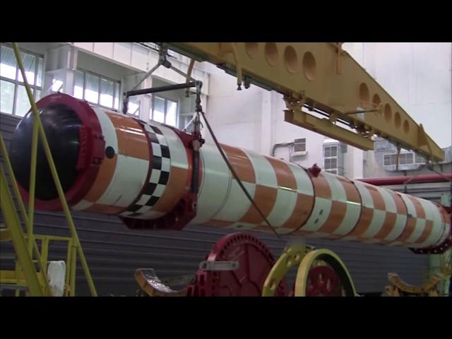 атомная подводная лодка белгород