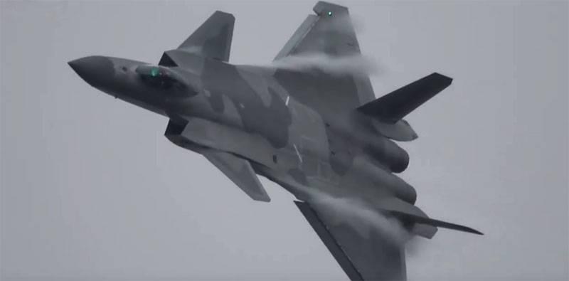 самолет 6 поколения россии