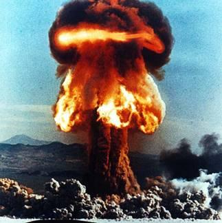 взрывы газа
