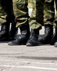 аспирантура и армия