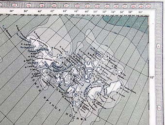 земля франца иосифа военная база