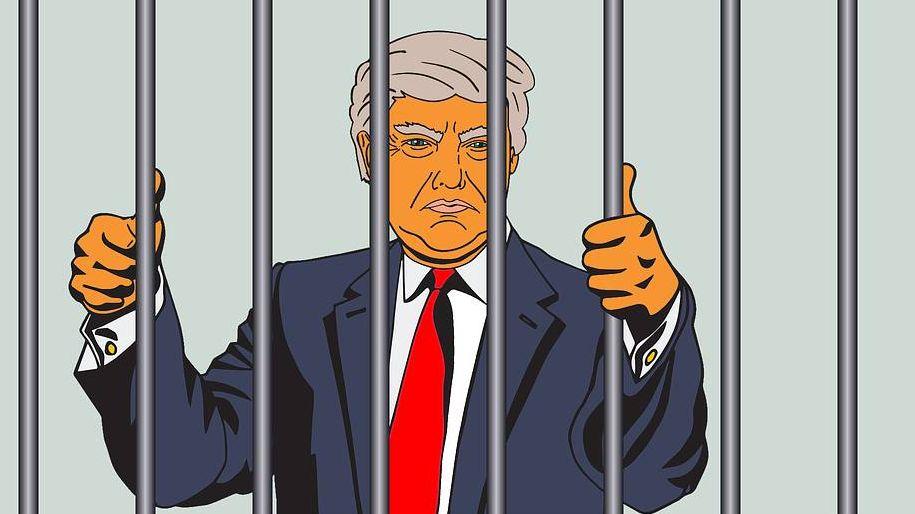 сколько трамп президент