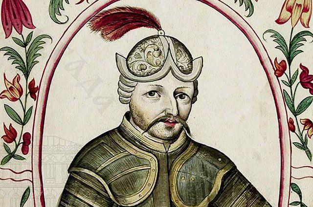 деятельность князя рюрика