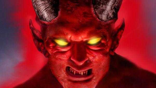 как заключить сделку с дьяволом