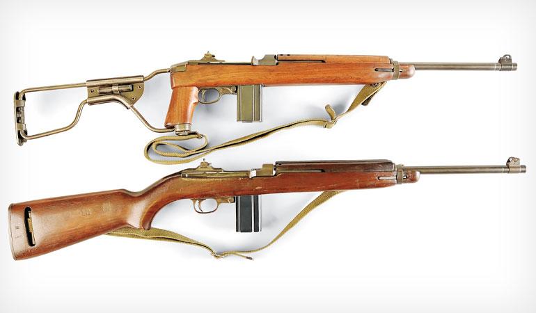 м1а1 карабин