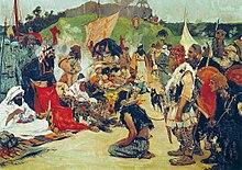 славянские племена список
