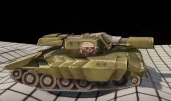 современные русские танки