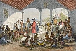 в каком веке отменили рабство в россии