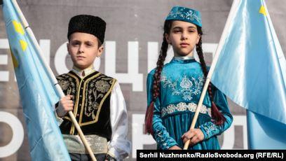 крымские татары в крыму