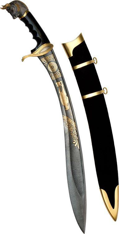 египетский меч хопеш