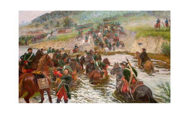 война 1735 1739